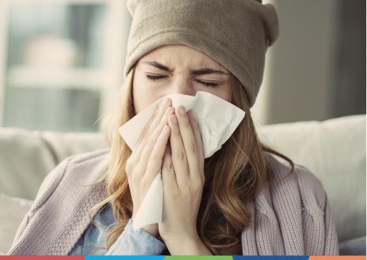 gripa tratament 2021