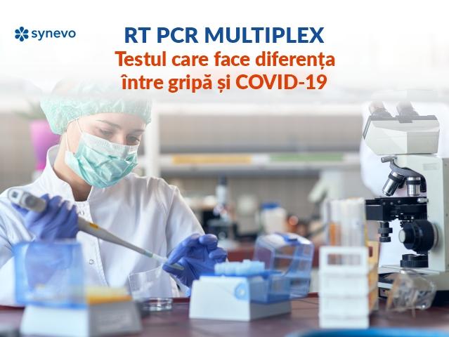 RT PCR Multi