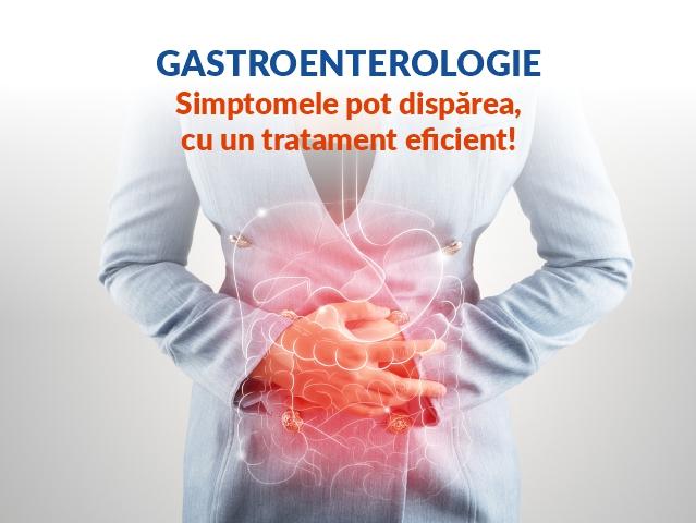 Gastroenterologie