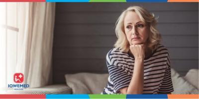 Anxietatea, primul semn al tulburării glandelor endocrine
