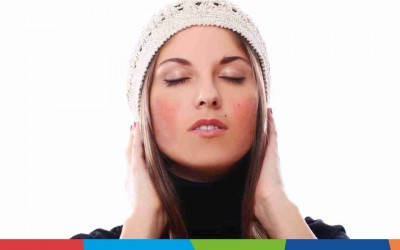 Care sunt problemele pielii în sezonul rece?